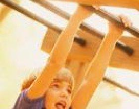 Como reparar Playground Equipment