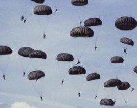 Como se tornar um paraquedista Certificado