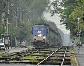 Como comprar um bilhete de trem Amtrak