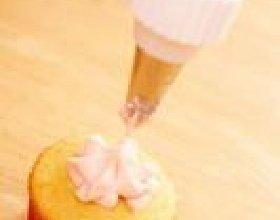 Como decorar um bolo Sugarcraft