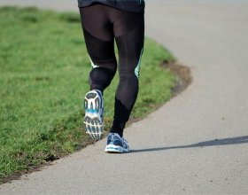 Como correr mais rápido 5K Races
