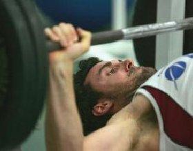 Exercícios para aumentar a largura do Peito