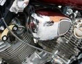 Como consertar uma motocicleta junta da cabeça