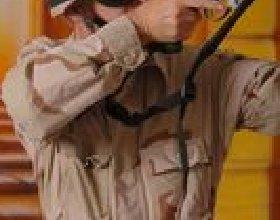 Como usar um 3-Point QD Tactical Rifle Sling