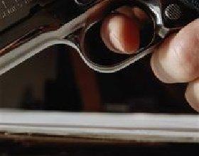 Como instalar um gatilho em uma P220 SIG