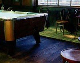 Os Melhores moeda operado mesas de bilhar