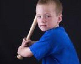 Regulamentos taco de beisebol da Little League
