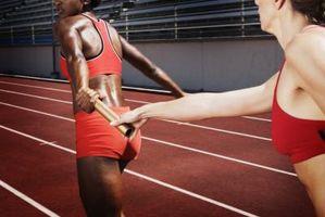 Como executar Anchor na pista Teams