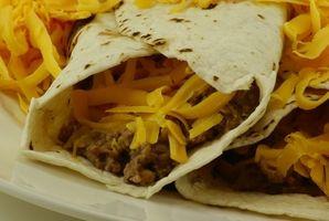 Tradicional Mexicana Fiesta Foods