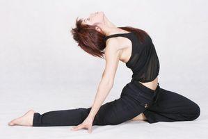 Como se tornar um professor de Yoga Registrado