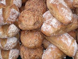 Fazer Pão do artesão