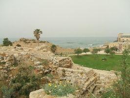 Hotéis perto de Caesarea, Israel