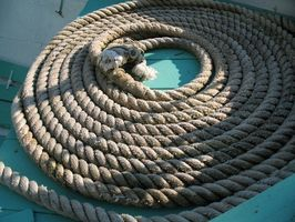 Sobre Ginásio cordas de escalada