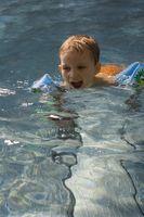 Escolas de natação em Portland, Oregon