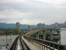 O que fazer em Vancouver em dezembro