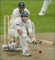 Técnicas de rebatidas em Cricket