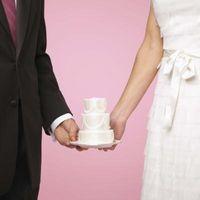 Alimento de dedo para uma celebração do aniversário de casamento
