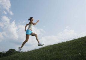 Exercícios que causam o corpo a usar mais oxigênio