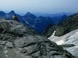 Como respirar em grandes altitudes