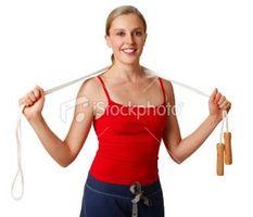 Diferentes maneiras de pular corda