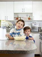 Como usar máquina Air Popper Popcorn