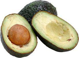 Como saber um abacate é fresco