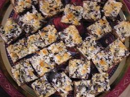Como Fazer Mágica biscoito Bares