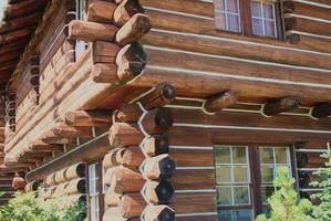 Cabins Amish em West Virginia