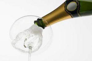 Como fazer Refreshing Cocktails Champagne