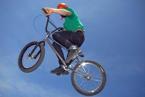 Como começar no BMX Bike equitação