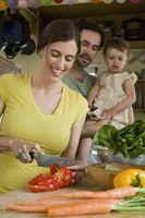 Snack Foods vegetariano