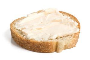 Como fazer pão Spreads