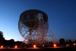 Sobre Sistemas de navegação por satélite