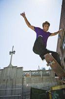 Como obter um rolamento Cap Fora de uma roda do skate