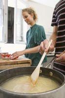 Como não queimar no Noodles Soup
