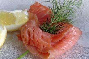 Alimentos de dedo sueco
