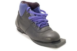 Como Mold Ski Boot Liners