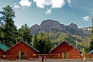 North Georgia Mountain Alojamentos Cabins