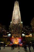 O que fazer em New York City com crianças no Natal