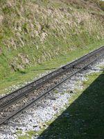Como Chegar De Londres, Inglaterra, para Paris, França pelo trem