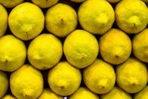 Como cozinhar com Lemon Zest & Peel