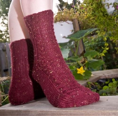 Smartwool Socks Vs.  Meias Lorpen