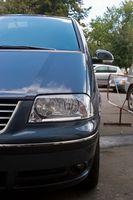 O 4 bicicleta Hitch rack seria melhor trabalhar com uma Minivan?