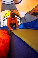 Campgrounds públicos localizados perto de Childress, Texas