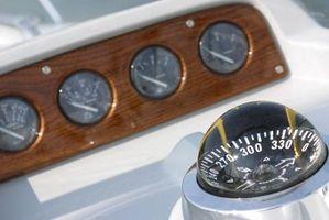 Como preencher uma Compass