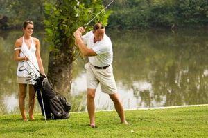 Férias de golfe em Mission Viejo, Califórnia