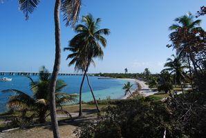 O Top Resorts em Key West, Florida