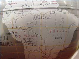 Qual é a comparação dos EUA para o dinheiro brasileiro?