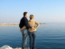 Viagens românticas no sul da Califórnia