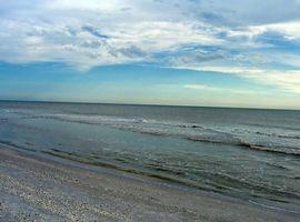 RV Parques na Costa do Golfo